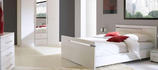 Sélectionner ses meubles