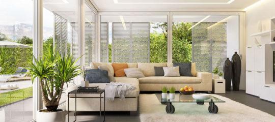 Dénicher des meubles et des décorations intérieures